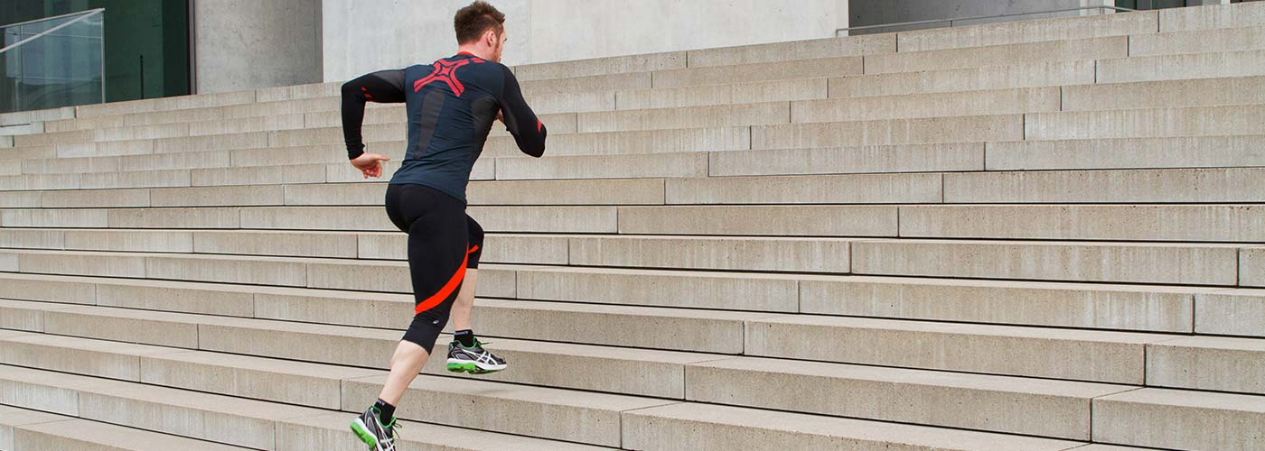 Gut zu wissen (2): Was hilft gegen Muskelkater?