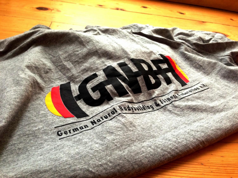 Michèl ist jetzt GNBF-Repräsentant für Berlin