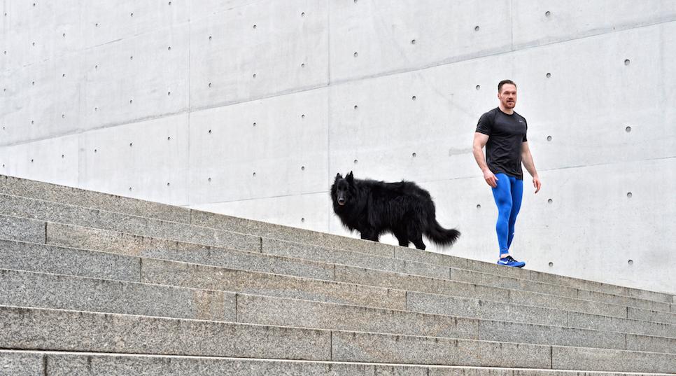 Natürliche Fitness und ehrliche Erfolge – Eine Lebenseinstellung
