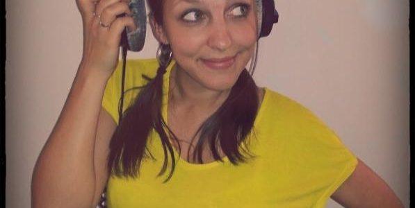 Carolin (Radiomoderatorin)