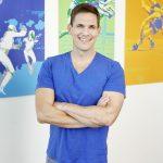 Markus (Chefredakteur Men's Health)