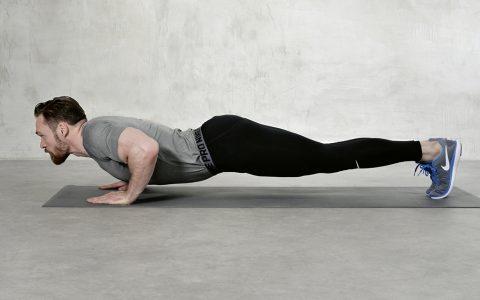 Tipps zum Training mit dem eigenen Körpergewicht