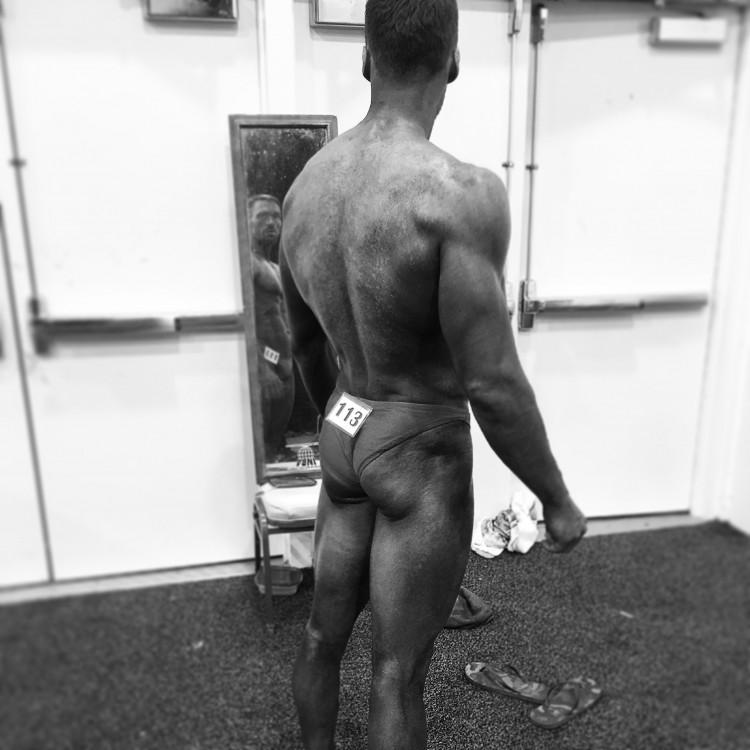 Michèl gehört ab sofort zu den Top 10 Fitness und Natural Bodybuilding-Athleten auf der Welt!