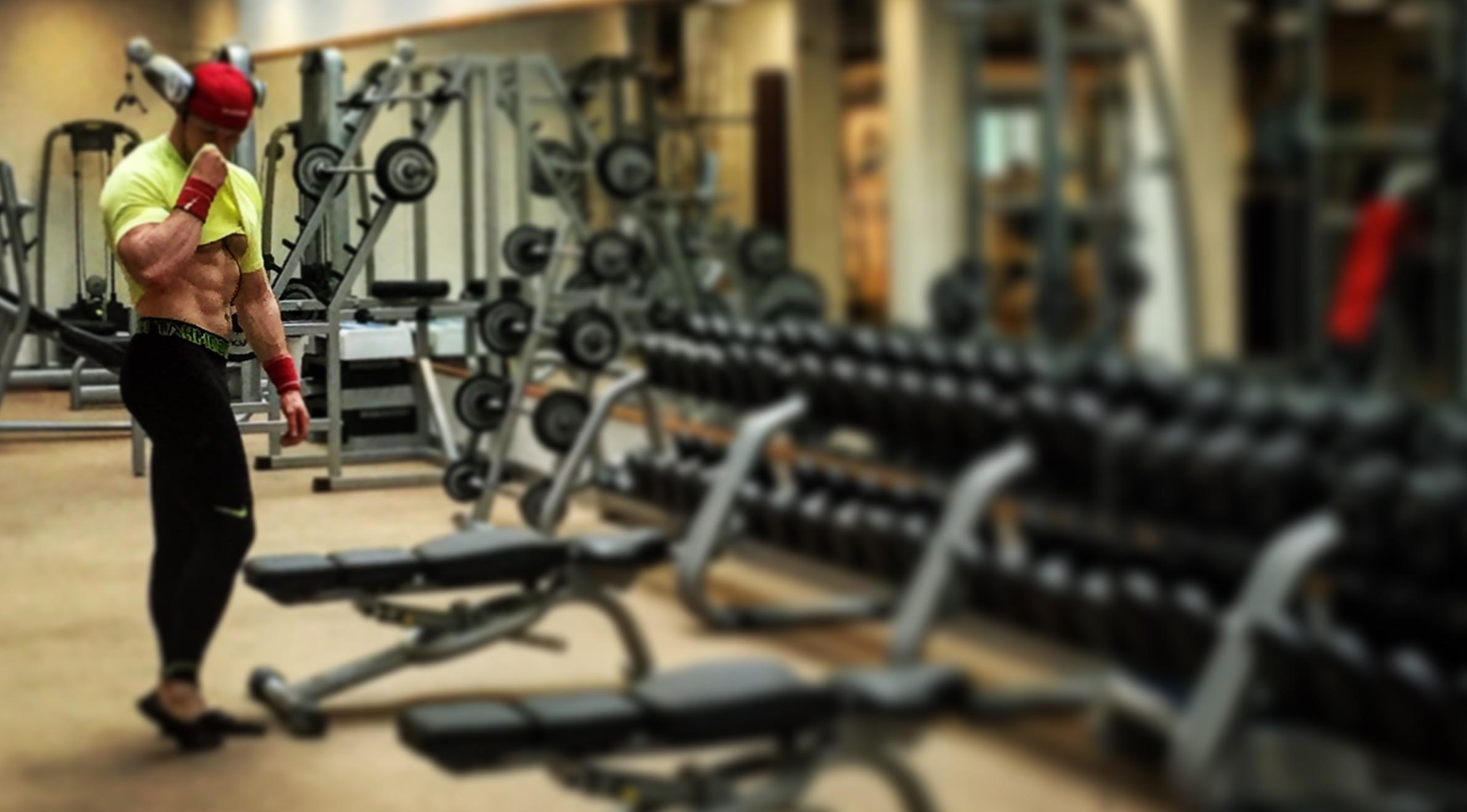 Erfolgreiches Bauchmuskeltraining – Mit Qualität zum Erfolg