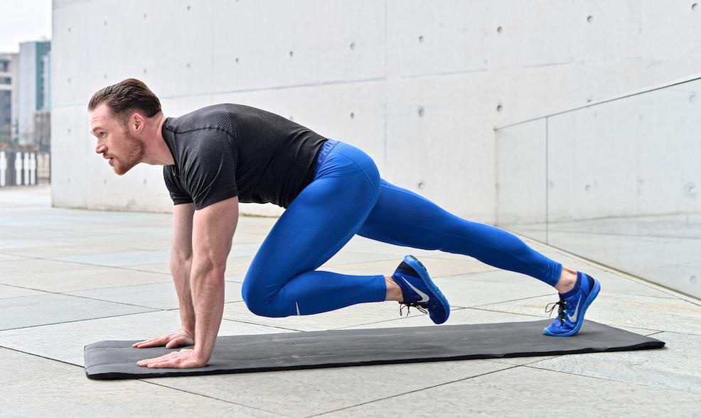 Muskulatur dehnen: Wichtig und richtig!