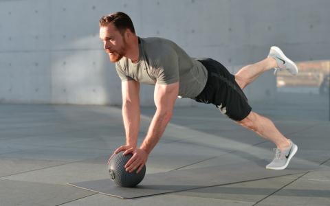 Richtige Trainingsfrequenz: Wie oft sollte man trainieren?